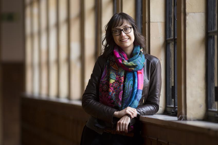 Miriam Perandones